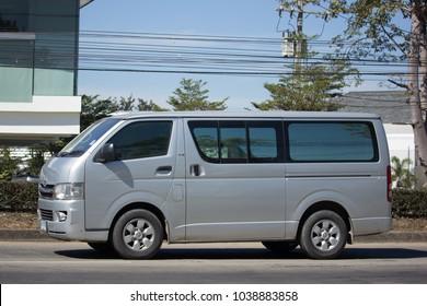 Toyota-hiace Images, Stock Photos & Vectors | Shutterstock