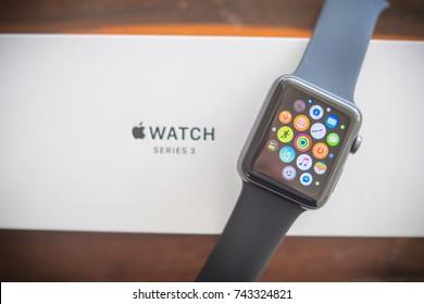 itunes apple watch images stock photos vectors shutterstock