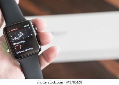 apple watch 3 images stock photos vectors shutterstock