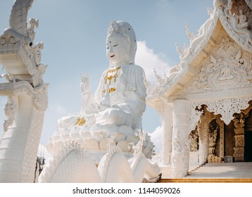 CHIANG RAI, THAILAND Big Buddha