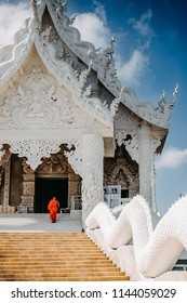 CHIANG RAI, THAILAND temple wat