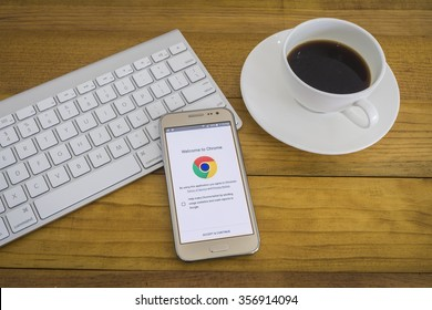 Chrome Browser Images, Stock Photos & Vectors | Shutterstock