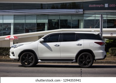 Toyota Fortuner Images Stock Photos Vectors Shutterstock