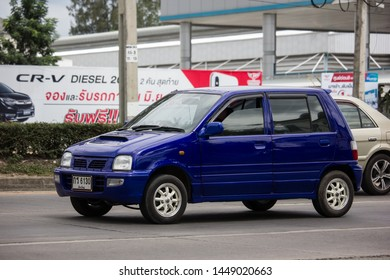 Daihatsu Car Images, Stock Photos & Vectors | Shutterstock