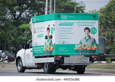tesco lotus' outsourcing to linfox thailand Our role is to look after buying the vast range of goods and services that tesco  lotus needs for its own use — rather than the things that we resell.