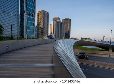 Chicago City Living