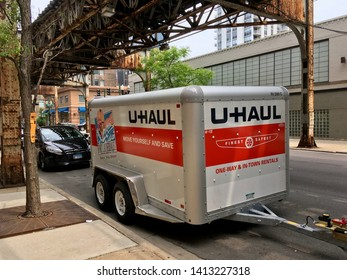 U-haul Images, Stock Photos & Vectors | Shutterstock