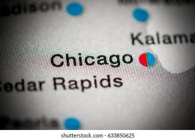 Chicago, Illionis, USA
