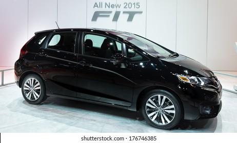 Honda Fit Images Stock Photos Vectors Shutterstock