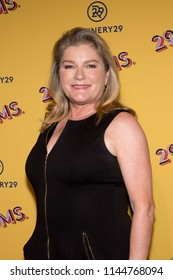 """CHICAGO - JUL 25: Actress Kate Mulgrew attends Refinery29's """"29Rooms: Turn it Into Art,"""" on July 25, 2018 in Chicago, Illinois."""