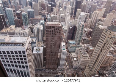 Christmas In Chicago Skyline.Christmas In Chicago Images Stock Photos Vectors