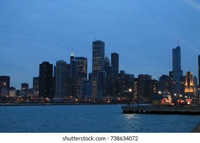 Chicago Skyscrapers
