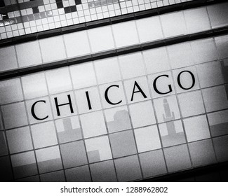 Chicago Subway Subway Map.Chicago Subway Map Stock Photos Images Photography Shutterstock