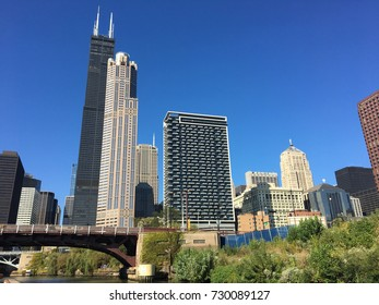 Chicago in the united states