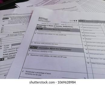 Tax Form 1120 Images, Stock Photos & Vectors | Shutterstock