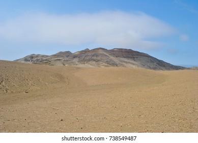Chicama, La Libertad, Peru