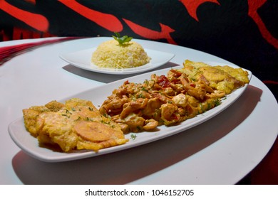 Chicken and rice gourmet
