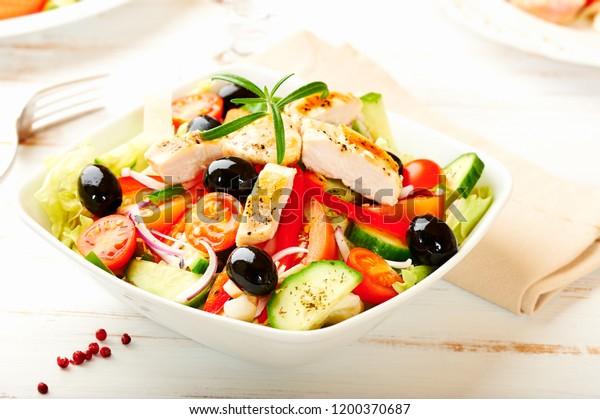 Chicken Salad Recipe Red Onion