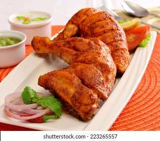 Chicken Tikka-3