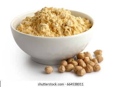 Chickpea flour