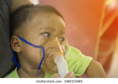 Children Hospital Asia Stock Photos, Images & Photography