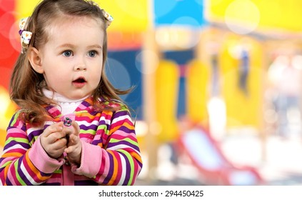 Child, Education, Human Hand.
