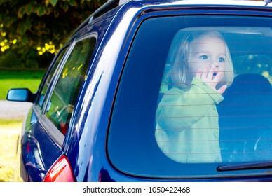 Imágenes, fotos de stock y vectores sobre Car Hot Girl | Shutterstock