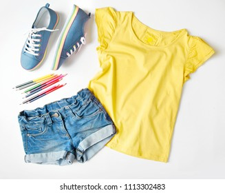d78cc7f46d9a kids fashion Images
