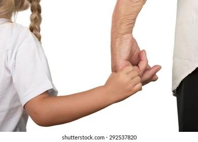 Child, Human Hand, Family.