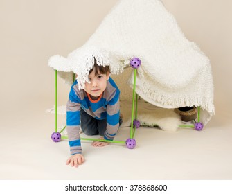 Kids Tent Images, Stock Photos & Vectors | Shutterstock