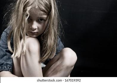 Child neglect abuse