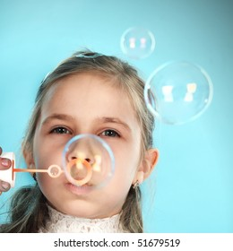 child play bubble