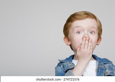 Child shock