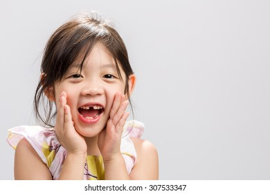 Child Shouting