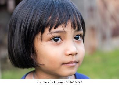 child of Thailand