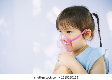 child who got sick by a chest infection after a cold or the flu that has trouble breathing and prolonged cough.A symptom of asthma or pneumonia cause by respiratory syncytial virus.