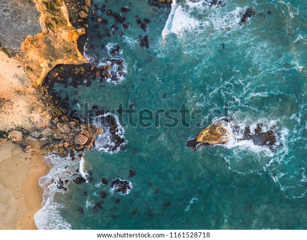 Childers Cove, Great Ocean Road, Victoria, Australia
