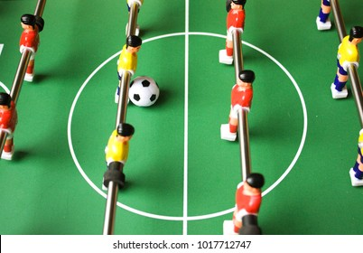 children board game football. children's board game