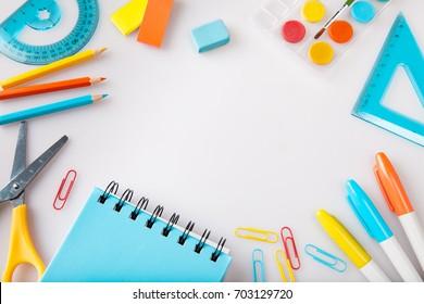 Cahier Ecole Images Stock Photos Vectors Shutterstock