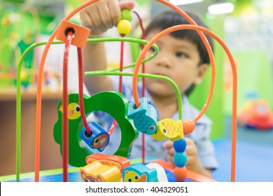 Children Educational toy maze