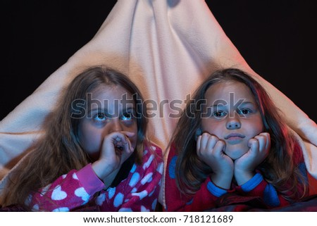 db7d51740 Children Fun Time Concept Girls Involved Stock Photo (Edit Now ...