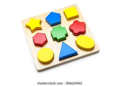 Children logic toy