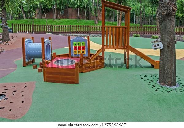 children-playground-made-plastic-wood-60