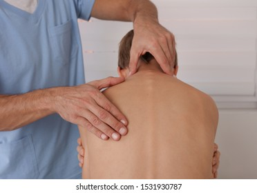 Children Posture Correction, Scoliosis examination . Chiropractic treatment, Back pain relief. Physiotherapy / Kinesiology
