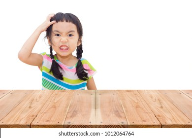 Children with stress accumulate in childhood.