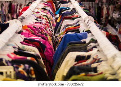Children's clothing Consignment shop