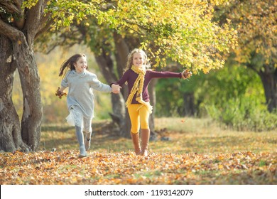Children's fashion autumn