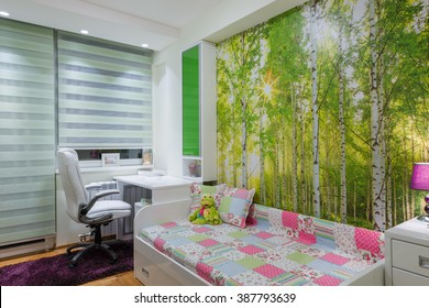 Wall Mural Images, Stock Photos & Vectors | Shutterstock