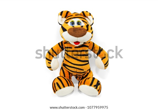 childrens-soft-toy-tiger-on-600w-1077959