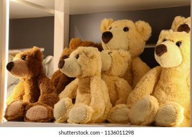 Children's toy / Teddy bear
